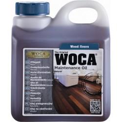 Woca onderhoudsolie Wit 1 Liter