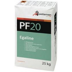 PF 20 Egaline
